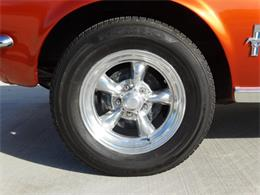 Picture of Classic 1967 Ford Mustang located in Alpharetta Georgia Offered by Gateway Classic Cars - Atlanta - KF5L
