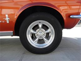 Picture of Classic '67 Mustang located in Georgia Offered by Gateway Classic Cars - Atlanta - KF5L