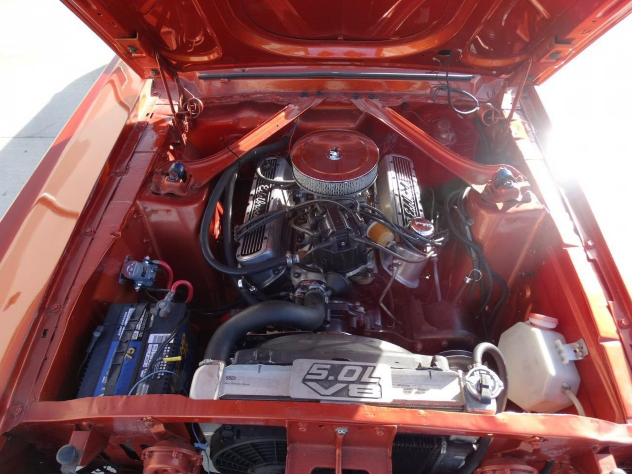 Large Picture of Classic 1967 Ford Mustang - $19,995.00 Offered by Gateway Classic Cars - Atlanta - KF5L