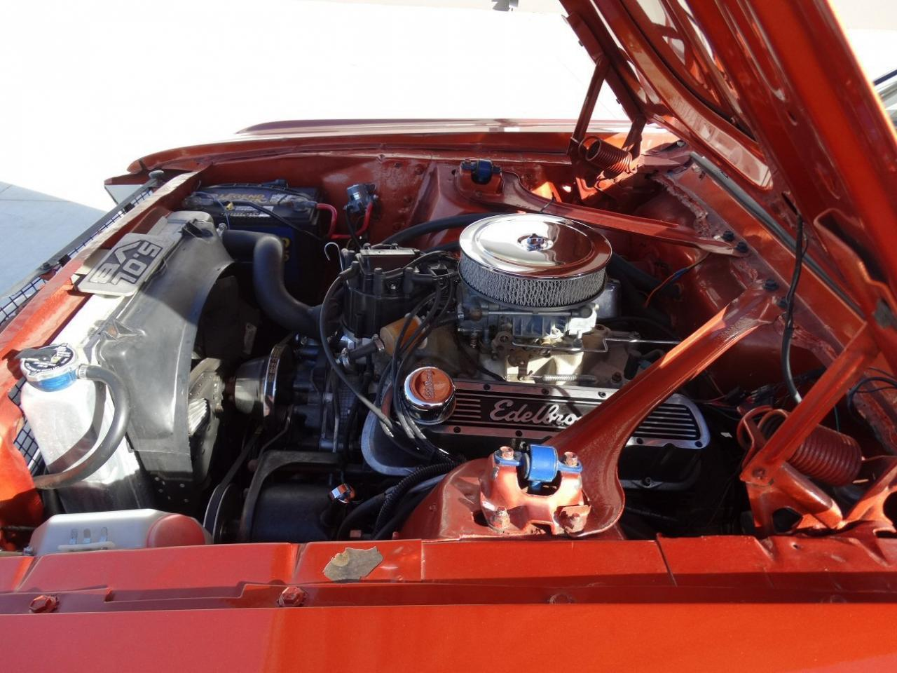 Large Picture of Classic '67 Mustang - KF5L
