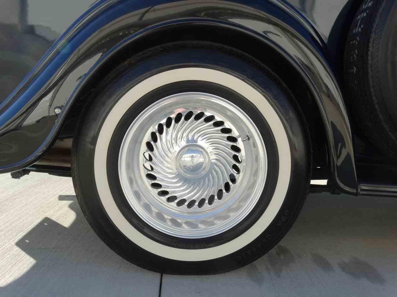 Large Picture of '36 Sedan - KF5P