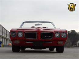 Picture of '70 Pontiac GTO located in Georgia - KF5T