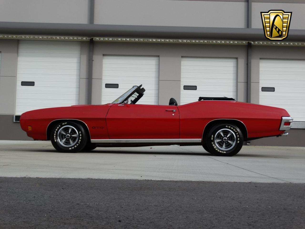 Large Picture of '70 Pontiac GTO - $71,000.00 Offered by Gateway Classic Cars - Atlanta - KF5T