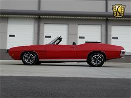 Picture of 1970 GTO located in Alpharetta Georgia Offered by Gateway Classic Cars - Atlanta - KF5T