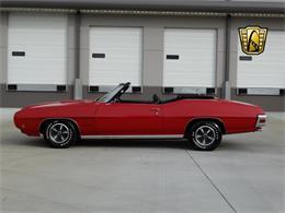 Picture of '70 Pontiac GTO located in Georgia - $71,000.00 - KF5T
