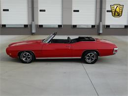 Picture of Classic 1970 GTO - $71,000.00 Offered by Gateway Classic Cars - Atlanta - KF5T