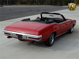Picture of Classic '70 Pontiac GTO - KF5T