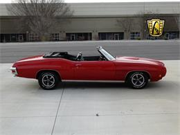 Picture of Classic 1970 Pontiac GTO Offered by Gateway Classic Cars - Atlanta - KF5T