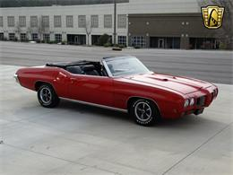 Picture of '70 Pontiac GTO - $71,000.00 Offered by Gateway Classic Cars - Atlanta - KF5T