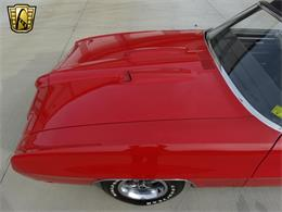 Picture of 1970 Pontiac GTO located in Georgia - $71,000.00 Offered by Gateway Classic Cars - Atlanta - KF5T