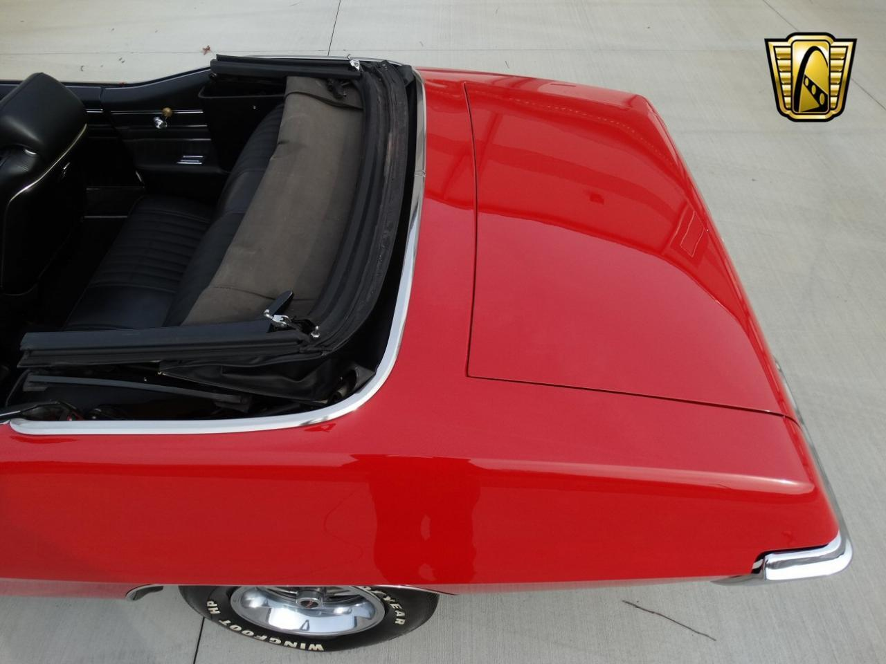 Large Picture of '70 GTO - $71,000.00 - KF5T