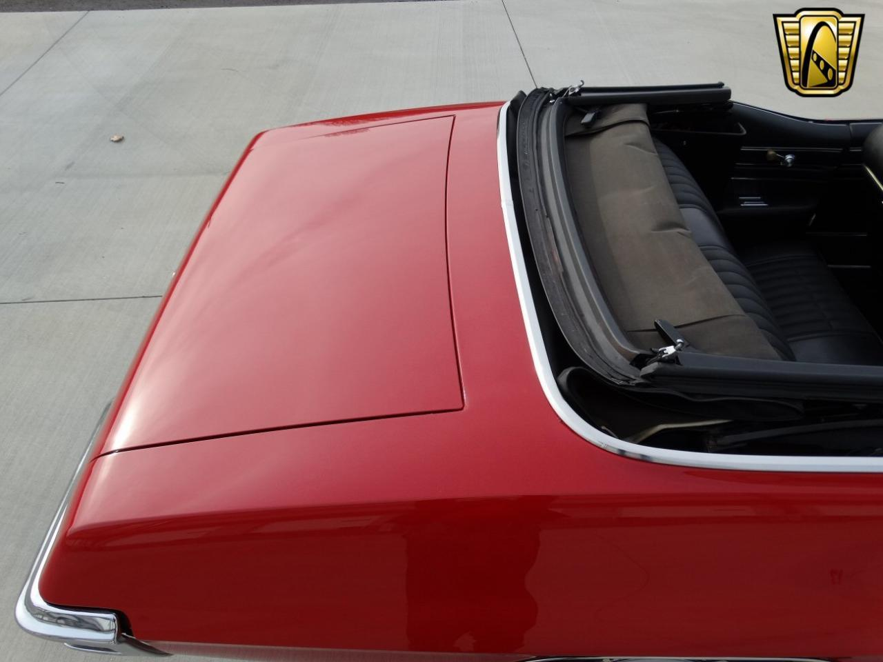 Large Picture of Classic '70 Pontiac GTO located in Georgia - KF5T
