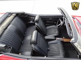 Picture of 1970 Pontiac GTO Offered by Gateway Classic Cars - Atlanta - KF5T