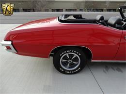 Picture of 1970 GTO located in Alpharetta Georgia - $71,000.00 Offered by Gateway Classic Cars - Atlanta - KF5T