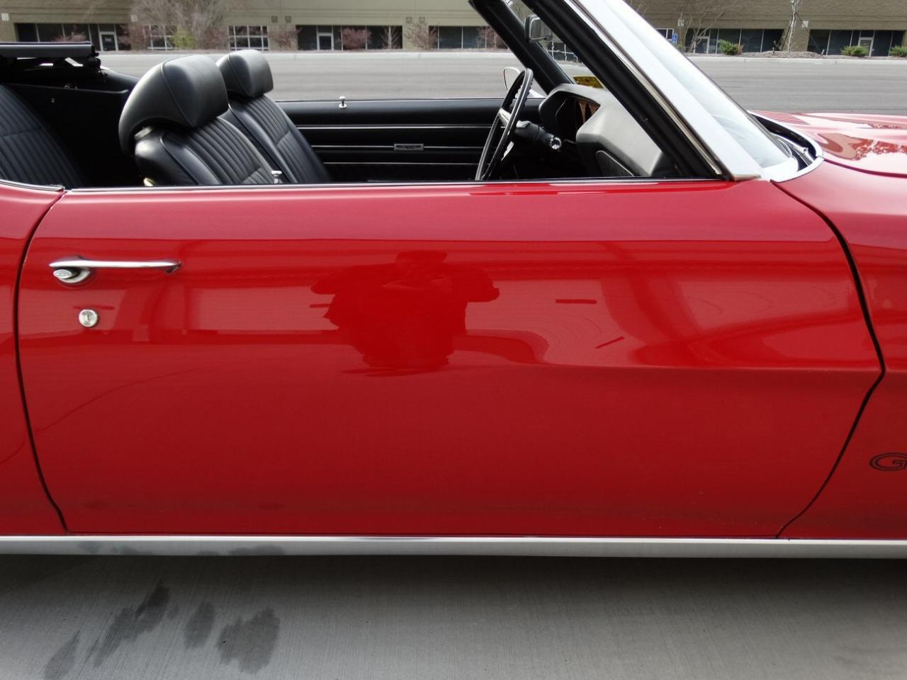 Large Picture of Classic '70 Pontiac GTO - $71,000.00 Offered by Gateway Classic Cars - Atlanta - KF5T