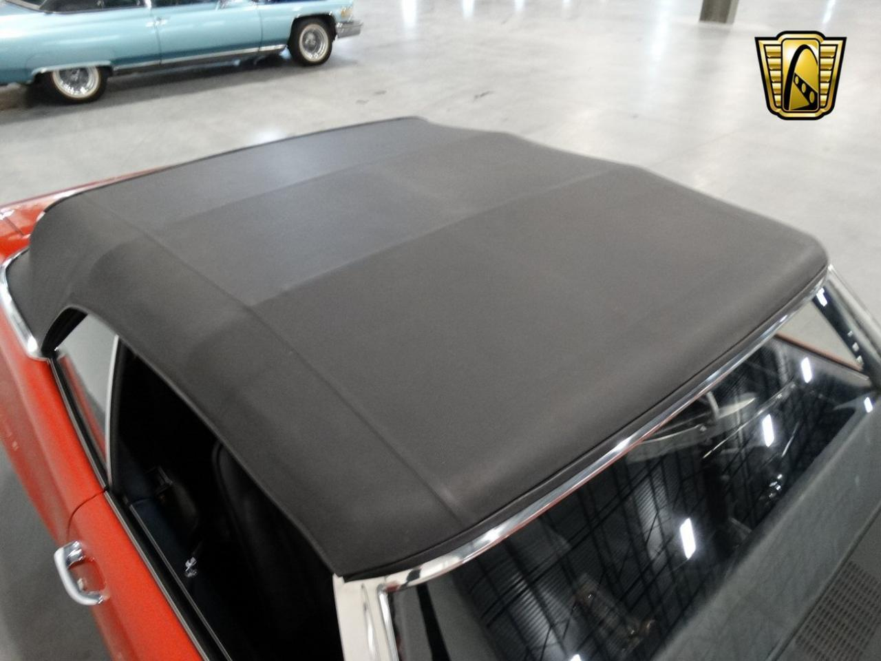 Large Picture of Classic 1970 GTO - $71,000.00 Offered by Gateway Classic Cars - Atlanta - KF5T