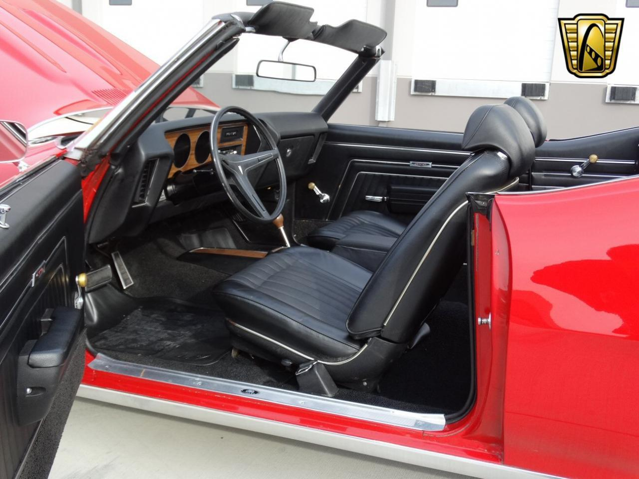 Large Picture of 1970 Pontiac GTO located in Alpharetta Georgia Offered by Gateway Classic Cars - Atlanta - KF5T