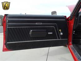 Picture of Classic 1970 Pontiac GTO located in Georgia - $71,000.00 Offered by Gateway Classic Cars - Atlanta - KF5T