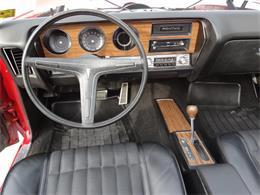 Picture of 1970 Pontiac GTO located in Alpharetta Georgia Offered by Gateway Classic Cars - Atlanta - KF5T