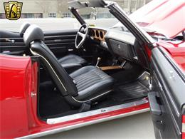 Picture of '70 GTO Offered by Gateway Classic Cars - Atlanta - KF5T