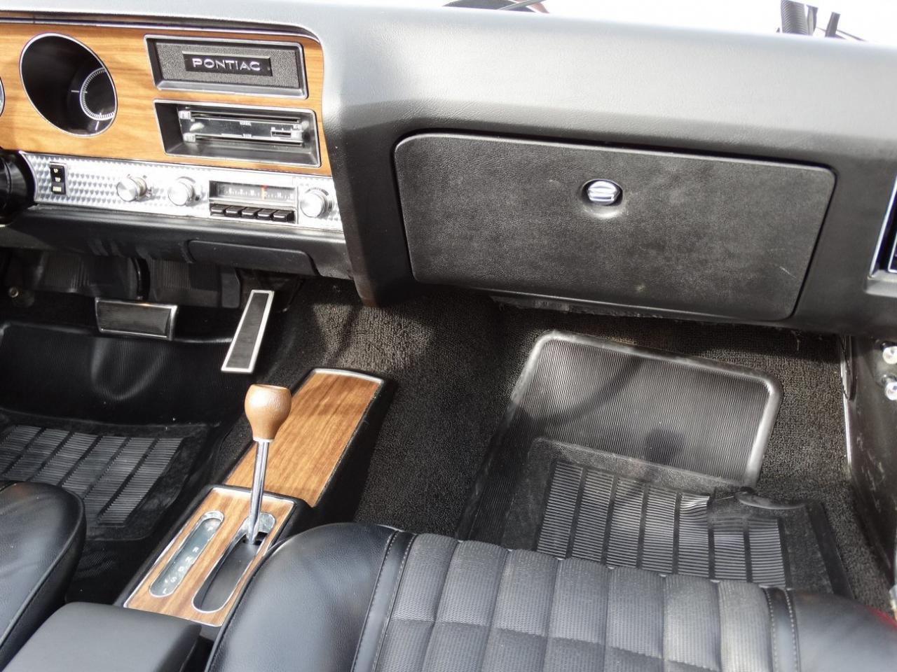 Large Picture of Classic 1970 Pontiac GTO Offered by Gateway Classic Cars - Atlanta - KF5T