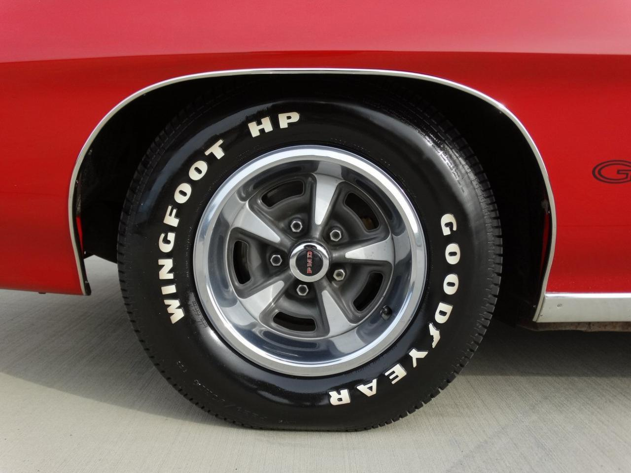 Large Picture of '70 Pontiac GTO Offered by Gateway Classic Cars - Atlanta - KF5T