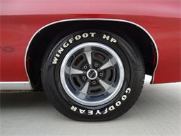 Picture of Classic '70 Pontiac GTO located in Alpharetta Georgia Offered by Gateway Classic Cars - Atlanta - KF5T