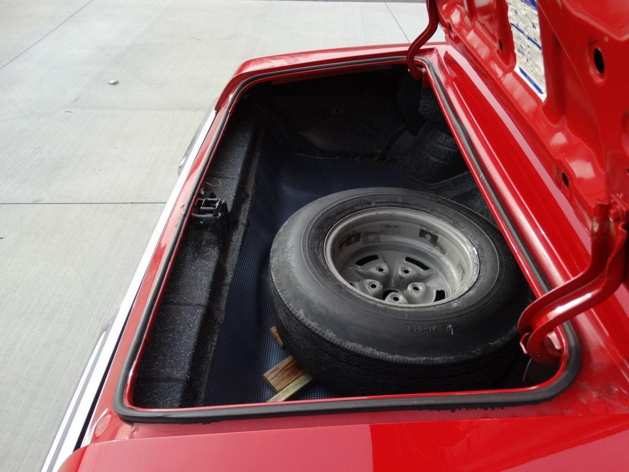 Large Picture of 1970 GTO located in Georgia Offered by Gateway Classic Cars - Atlanta - KF5T