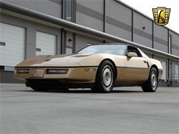 Picture of 1986 Chevrolet Corvette - $11,595.00 - KF5W