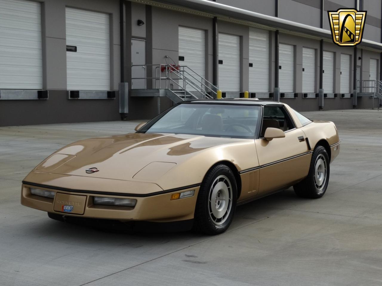 Large Picture of '86 Chevrolet Corvette - $11,595.00 - KF5W