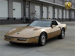 Picture of '86 Chevrolet Corvette located in Georgia - KF5W