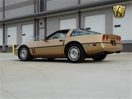 Picture of '86 Chevrolet Corvette - KF5W