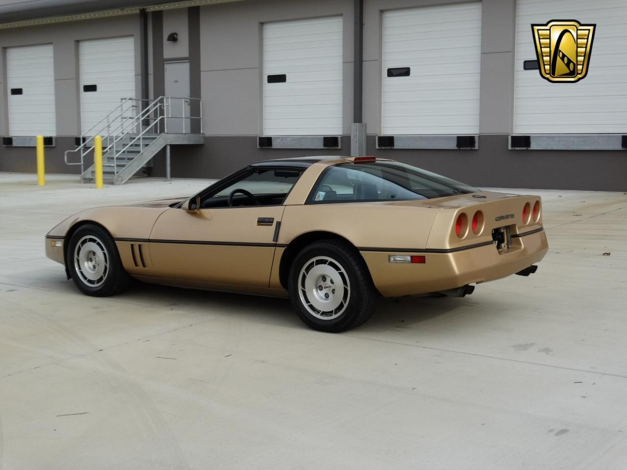 Large Picture of '86 Chevrolet Corvette located in Georgia - $11,595.00 Offered by Gateway Classic Cars - Atlanta - KF5W
