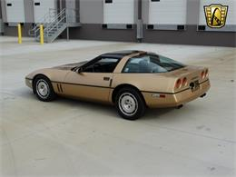 Picture of 1986 Corvette located in Georgia Offered by Gateway Classic Cars - Atlanta - KF5W
