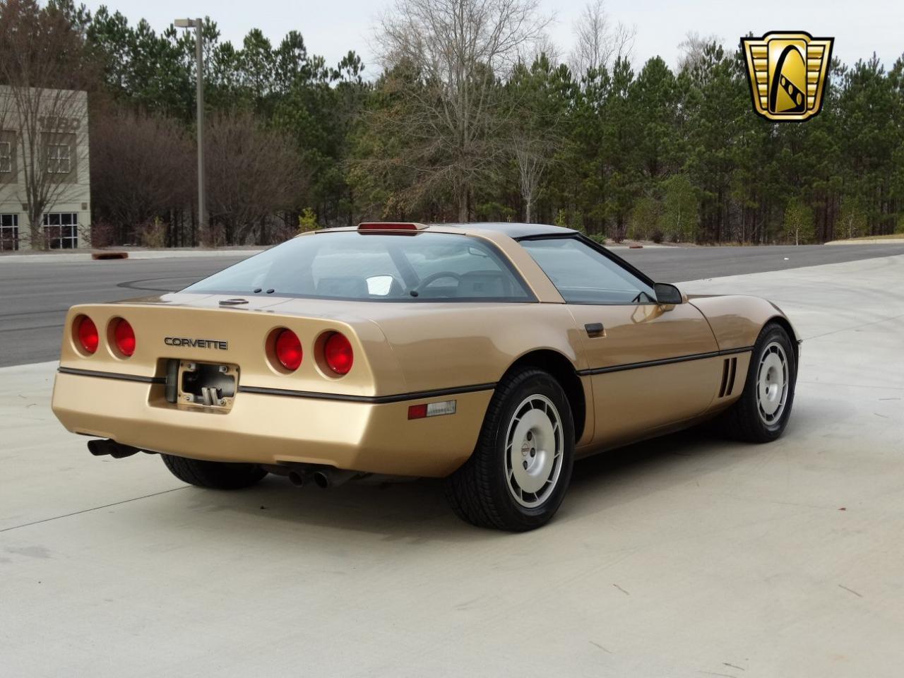 Large Picture of 1986 Corvette located in Georgia - $11,595.00 - KF5W