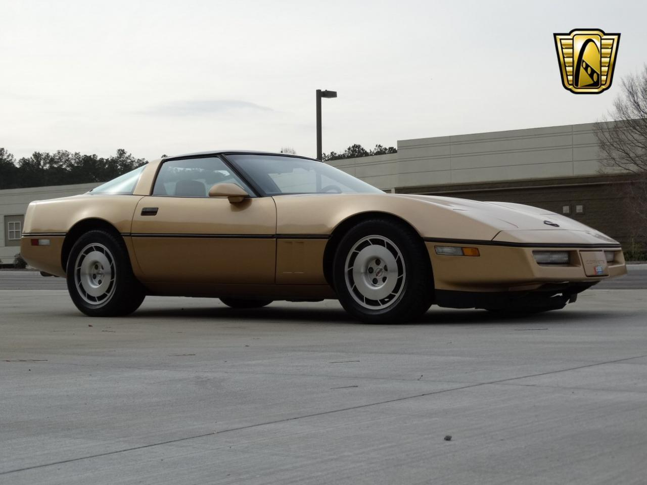 Large Picture of 1986 Corvette - $11,595.00 Offered by Gateway Classic Cars - Atlanta - KF5W