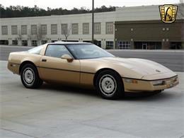 Picture of '86 Corvette located in Alpharetta Georgia - $11,595.00 Offered by Gateway Classic Cars - Atlanta - KF5W