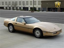 Picture of 1986 Chevrolet Corvette located in Georgia - $11,595.00 Offered by Gateway Classic Cars - Atlanta - KF5W