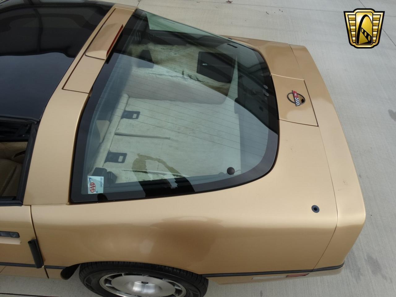 Large Picture of '86 Corvette located in Alpharetta Georgia - $11,595.00 Offered by Gateway Classic Cars - Atlanta - KF5W