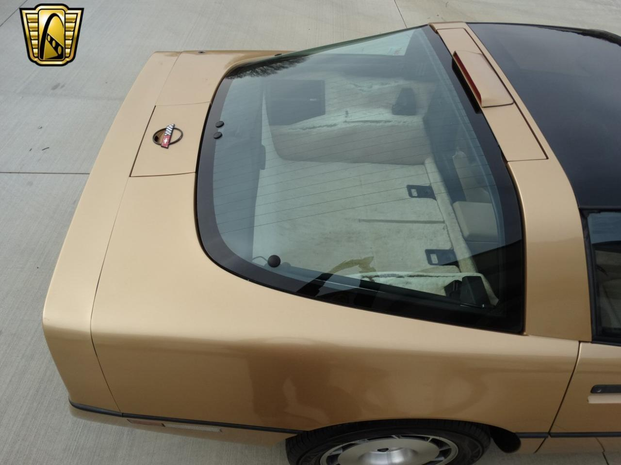 Large Picture of '86 Corvette located in Georgia - $11,595.00 - KF5W