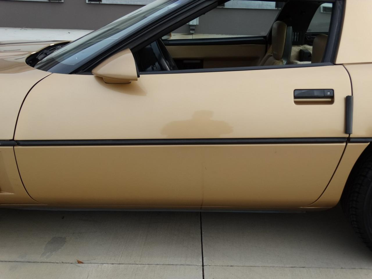 Large Picture of 1986 Corvette Offered by Gateway Classic Cars - Atlanta - KF5W