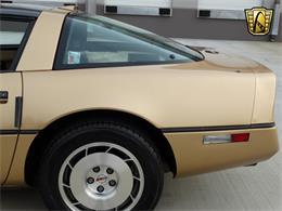 Picture of 1986 Corvette located in Alpharetta Georgia - $11,595.00 Offered by Gateway Classic Cars - Atlanta - KF5W