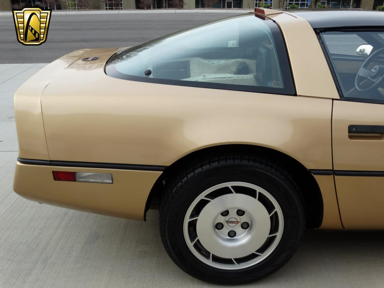 Large Picture of '86 Corvette - $11,595.00 Offered by Gateway Classic Cars - Atlanta - KF5W