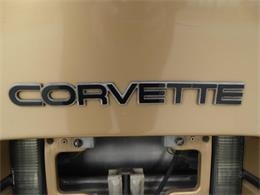 Picture of '86 Chevrolet Corvette located in Alpharetta Georgia - KF5W