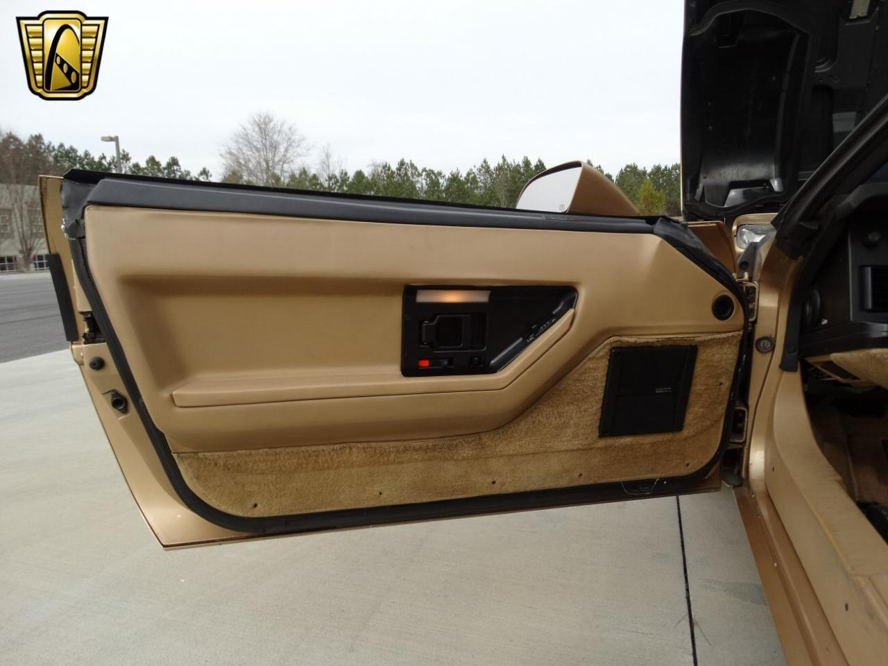 Large Picture of '86 Corvette located in Georgia Offered by Gateway Classic Cars - Atlanta - KF5W