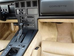 Picture of 1986 Chevrolet Corvette located in Georgia Offered by Gateway Classic Cars - Atlanta - KF5W
