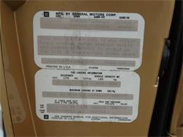 Picture of 1986 Chevrolet Corvette located in Alpharetta Georgia - $11,595.00 Offered by Gateway Classic Cars - Atlanta - KF5W