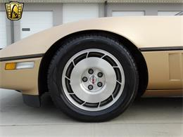 Picture of 1986 Chevrolet Corvette - $11,595.00 Offered by Gateway Classic Cars - Atlanta - KF5W