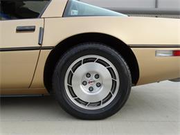 Picture of '86 Chevrolet Corvette - $11,595.00 - KF5W