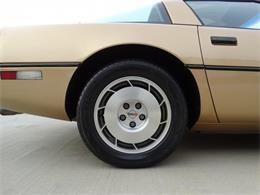 Picture of '86 Corvette located in Alpharetta Georgia - KF5W